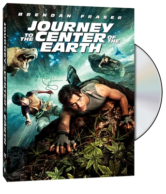 journey to the center of the earth 2. Journey To The Center Of The