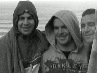Bra Boys (2008)