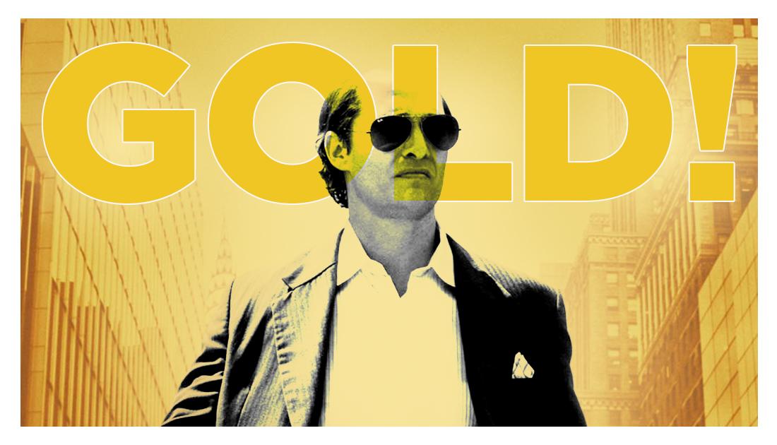 Gold! List