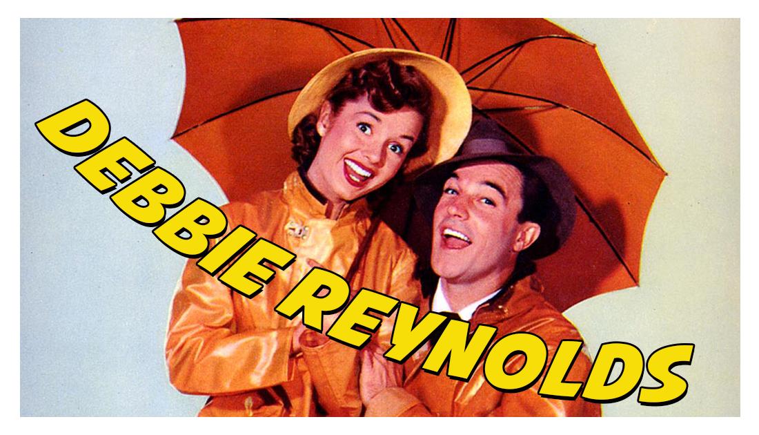 Debbie Reynolds 1932-2016 List