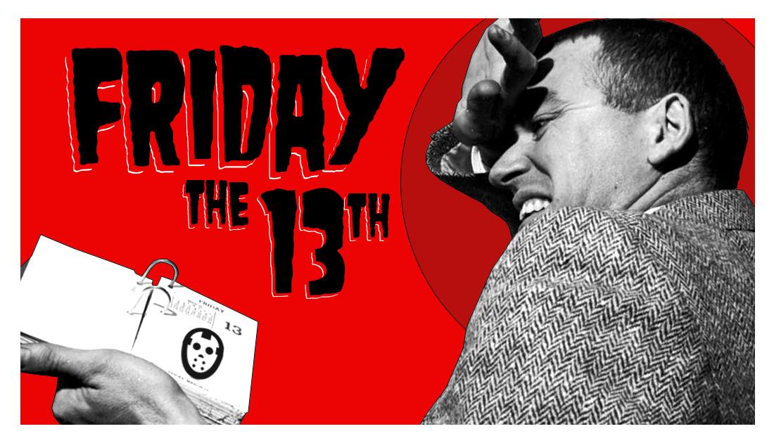 Friday The 13th List