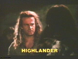 Highlander - Highlander - Flixster Video