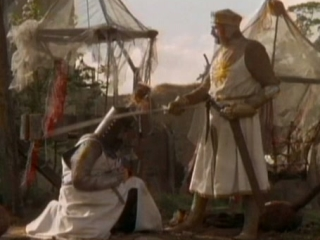 Monty Python And The Holy Grail (Trailer 1)