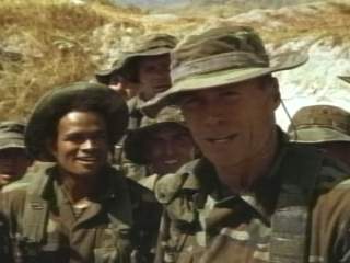HEARTBREAK RIDGE (TRAILER 1)
