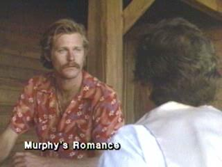 Murphys Romance