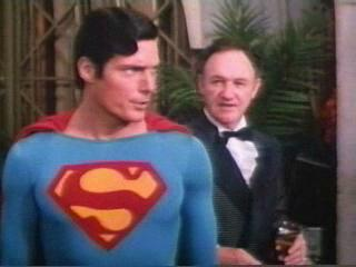 Superman 4 The Quest For Peace