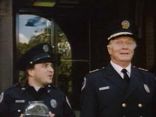 Police Academy 4 Citizens On Patrol