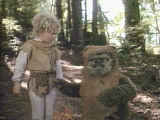 Ewoks The Battle For Endor