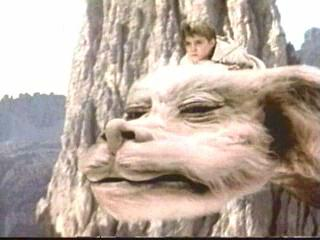 Neverending Story 2