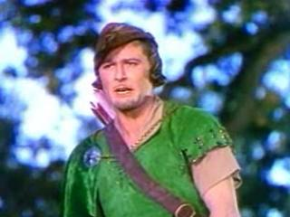 The Adventures Of Robin Hood (Trailer 1)