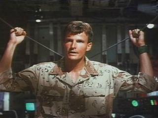 Amazon.com: Delta Force 3: Nick Cassavetes, Eric Douglas ...