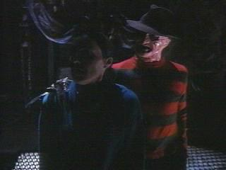 FREDDY'S DEAD: THE FINAL NIGHTMARE (TRAILER 1)