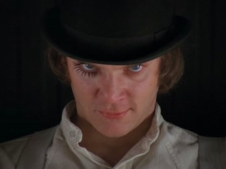 Clockwork Orange A Trailer 1