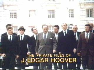 The Private Files Of J Edgar Hoover