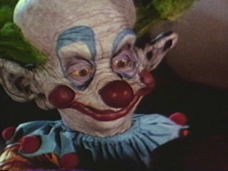 Suzanne snyder rotten tomatoes for Return of the killer klowns from outer space
