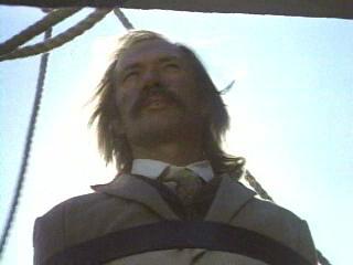 Mr Horn