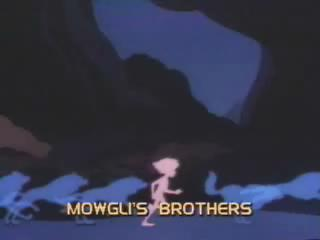 Mowglis Brothers