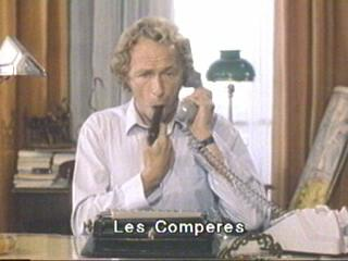 Les Comperes