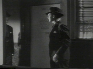 The Shadow Of The Thin Man