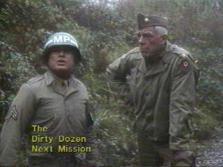 Dirty Dozen The Next Mission