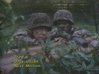 The Dirty Dozen Next Mission Screenshot