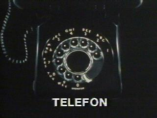 Telefon