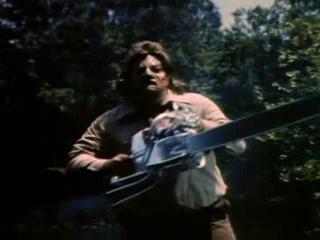 Texas Chainsaw Massacre 3 Leatherface