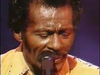 Chuck Berry Hail Hail Rock N Roll