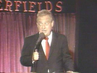 Rodney Dangerfield Its Not Easy Being Me