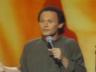 Billy Crystal Midnight Train To Moscow