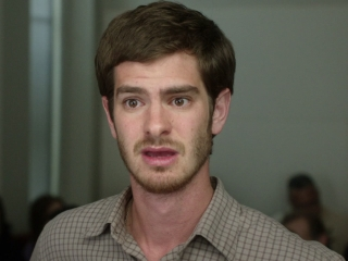 99 Homes: Andrew Garfield