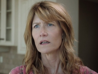 99 Homes: Laura Dern
