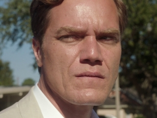 99 Homes: Michael Shannon
