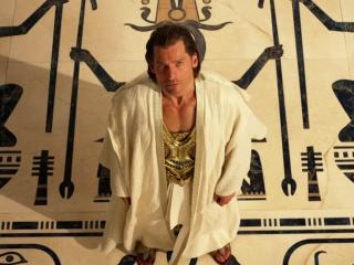 Gods Of Egypt: War (TV Spot)