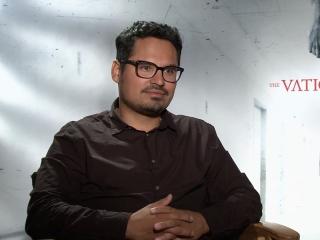 Michael Pena Interview