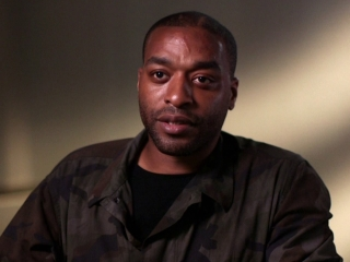 Triple 9: Chiwetel Ejiofor On His Character