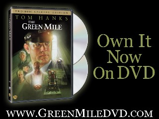 THE GREEN MILE: SPECIAL EDITION