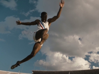 Race: Running (TV Spot)