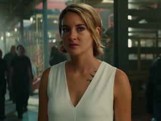 The Divergent Series: Allegiant (Trailer 4)