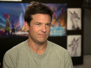 Zootopia: Jason Bateman On Being So Excited To Do A Disney Film