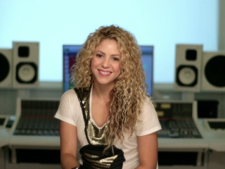 Zootopia: Shakira On Joining The Cast Of Zootopia (Spanish)