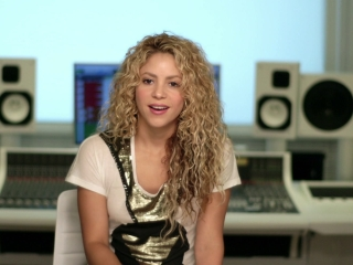 Zootopia: Shakira On Loving Disney Movies And The Meaning In The Film