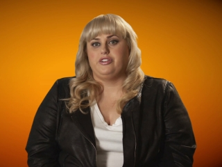 The Brothers Grimsby: Rebel Wilson On Her Character's Relationship To Sacha's 'Nobby'
