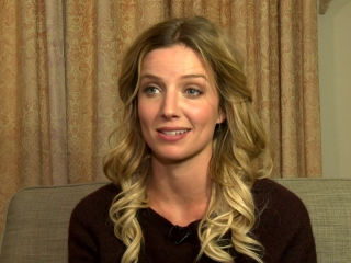The Brothers Grimsby: Annabelle Wallis On Her Character