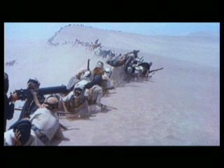 an overview of middle eastern conflict essay