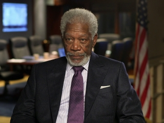 London Has Fallen: Morgan Freeman On His Role In The Film