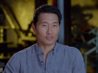 The Divergent Series: Allegiant: Daniel Dae Kim On The Change In Society Has Affected His Character