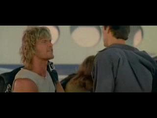 POINT BREAK PURE ADRENALINE EDITION SCENE 2