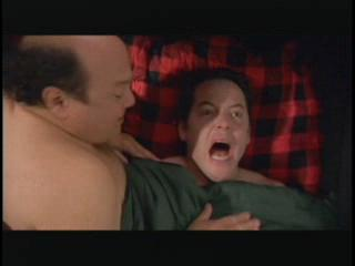 Deck The Halls Scenes Body Heat - Deck the Halls - Flixster Video