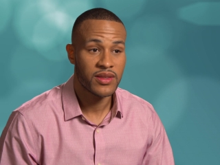 Miracles From Heaven: DeVon Franklin On Christy Beam And Jennifer Garner